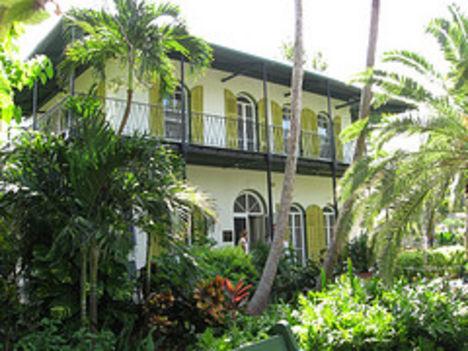 Hemingway háza