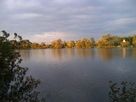 Horgásztó2