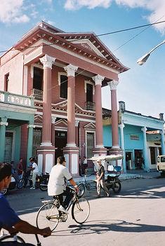 Kelet- Kuba