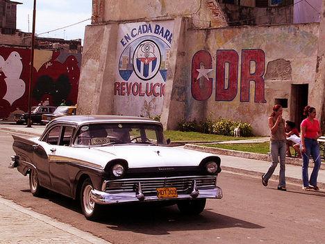 Kubai egyveleg