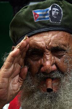 kubai forradalmár