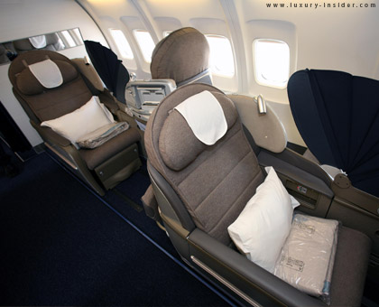 luxusrepülő