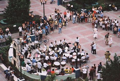 Santiagoi zenészek