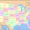 Amerikai államok nevei