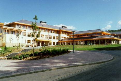 amerikai iskola