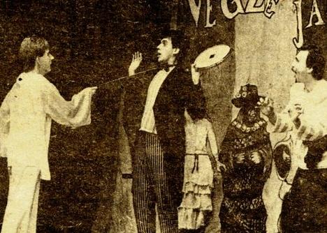Csokonai Színház régen