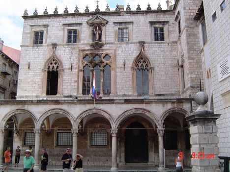 Dubrovniki kirándulás 2006.08.09.026