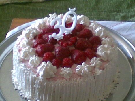 eper torta