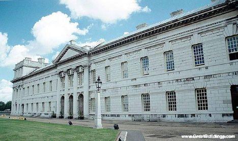 Greenwich kórház