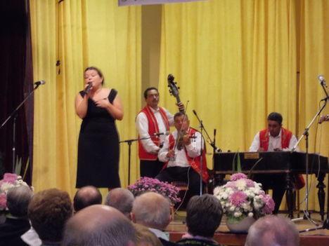 Gyöngyöstarjáni emlék 2011 ... 1