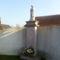 Horvátkimle, Az 1843-ban állított Szűz Mária szobor, 2011. november 15.-én