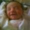 Izabella Adél 2 naposan