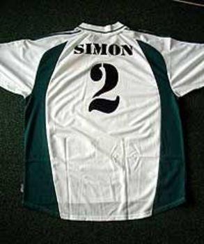 Simon Tibor mez