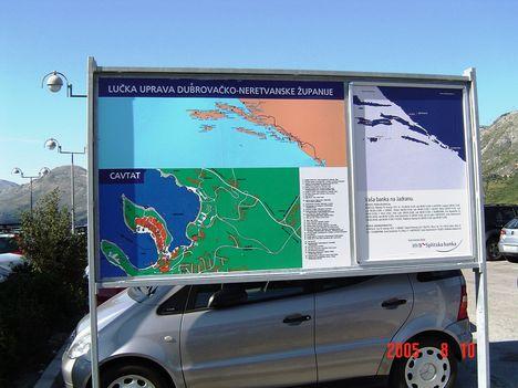 Slano-i nyaralás, 2005 Cavtat 013