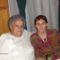 Viki és Mariska néni