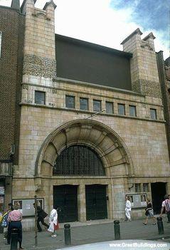 Whitechapel Művészeti Galéria