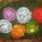 Cérnás tojások 1