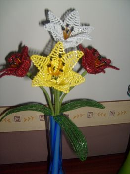 szines tulipántok