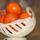 Emili csipkézett tojásai