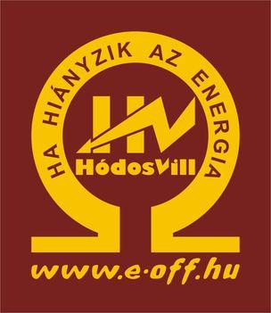 Hodosvill Logo