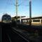 GYSEV vasútállomás