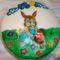 Nyúszis torta