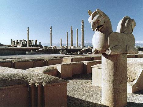 Persepolis 9