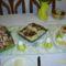 A húsvéti asztalunk