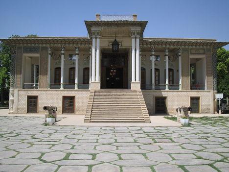 Kakh-e-afif abad