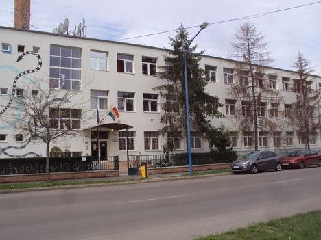 Szentes Pollák Antal Műszaki Szakközépiskola Szakiskolam