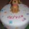 kutya torta