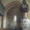 Lónya, belső tér