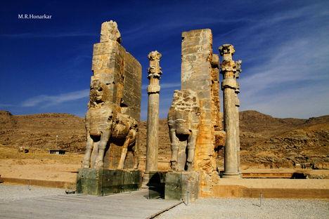 Persepolis 10