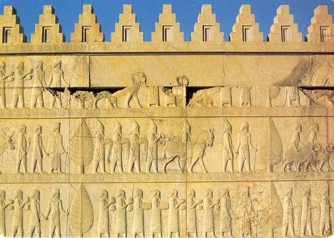 Persepolis 13