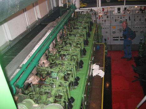 1960 -ban gyártott Láng motorok a mai napig megbízhatóan működnek