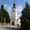Ásványráró, Szent András templom, 2012. március 19.-én