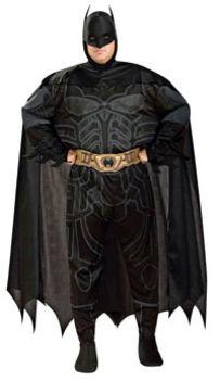 Batman jelmez 2