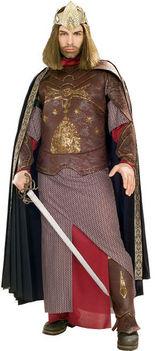 Gyűrűk ura - Aragorn jelmez