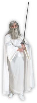 Gyűrűk ura - Fehér Gandalf jelmez