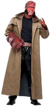Hellboy jelmez