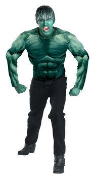 Hulk jelmez ötlet