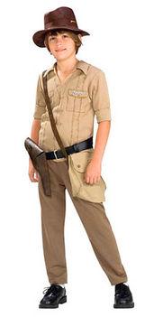 Indiana Jones jelmez