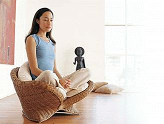 Kényelmes meditáció