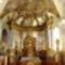 Sümeg-Ferences templom főoltára