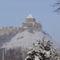 Sümeg-vár tornya