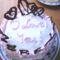 Kókuszos palacsinta torta