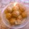 sajtos sonkás pogácsa