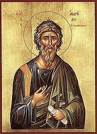 András apostol