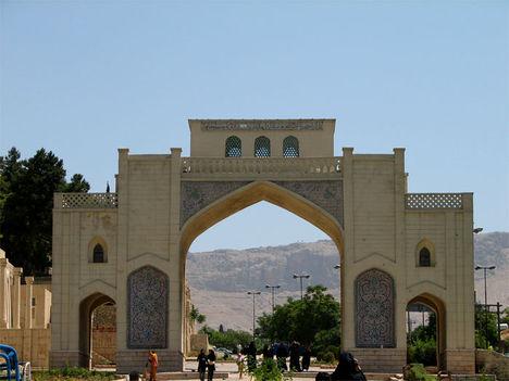 Coran gate