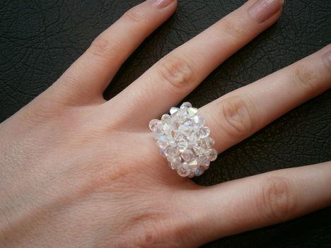 Első gyűrűm